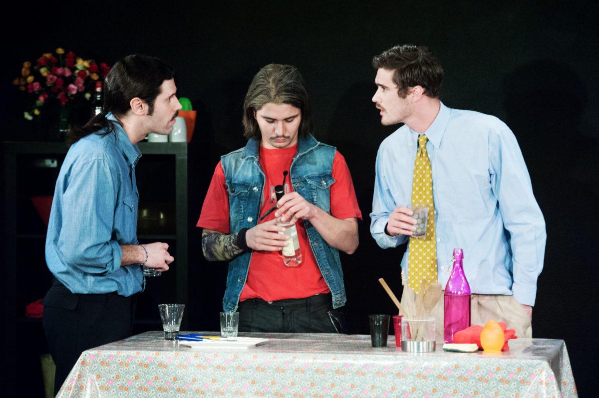 stage theatre adulte - atelier juliette moltes