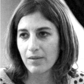 Joanna Delon