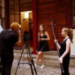 Cours Cinéma Ados Atelier Juliette Moltes