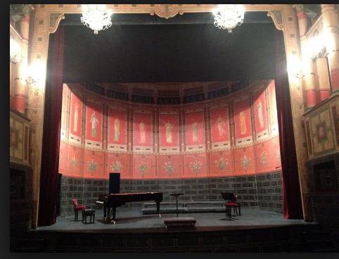 Conservatoire National Supérieur d'art dramatique