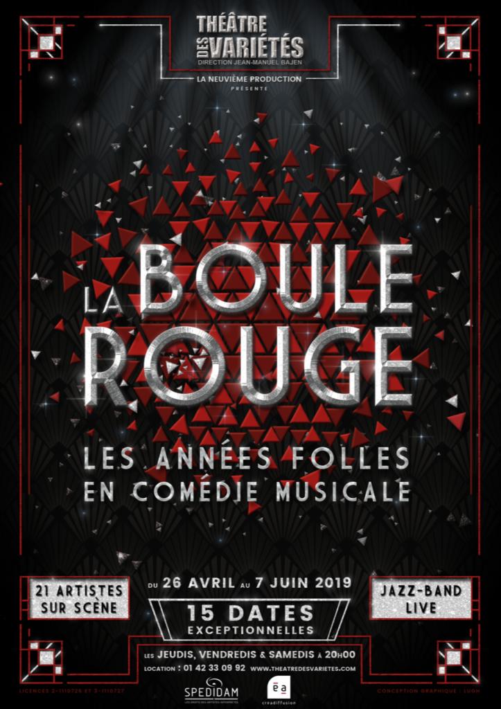 eleves La Boule Rouge atelier juliette moltes