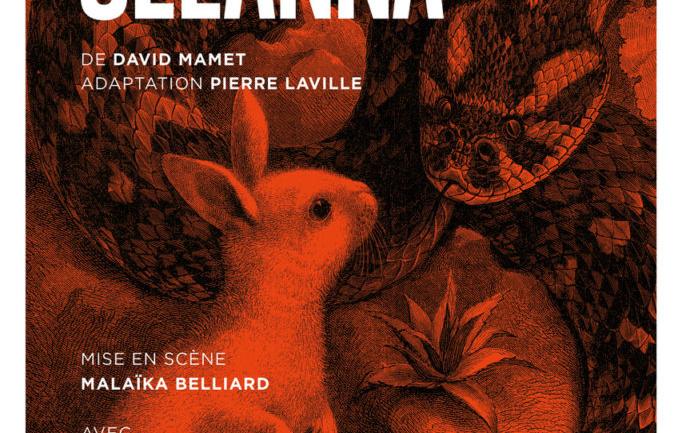 Oleanna de David Mamet