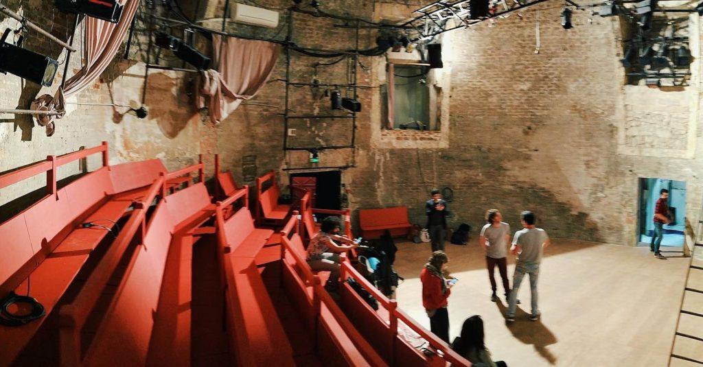 festival avignon 2019 atelier juliette moltes illusions noctunes