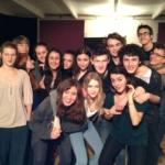 stage ados theatre et cinema atelier juliette moltes