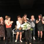 spectacle melo d'amelie spectacle formation pro atelier juliette moltes