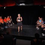 cours improvisation atelier juliette moltes formation de l'acteur