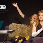 cours ados theatre, -cinema - impro - classe pro atelier juliette moltes