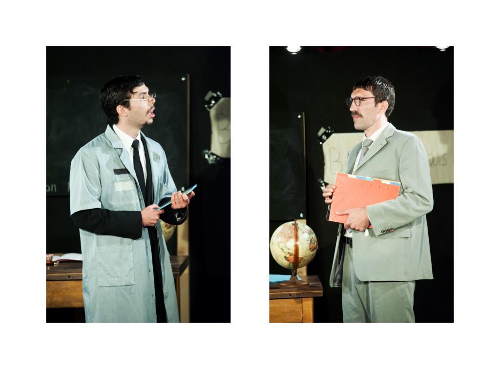 cours theatre pour amateurs