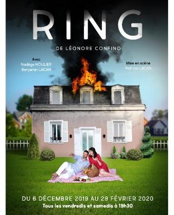 Ring de Léonore Confino