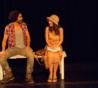 Stage théâtre du 23 au 25 octobre