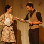 stage theatre adulte ATELIER JULIETTE MOLTES