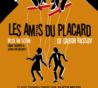 Les amis du placard au Théâtre Montmartre Galabru