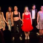 comedie musicale formation pro acteur