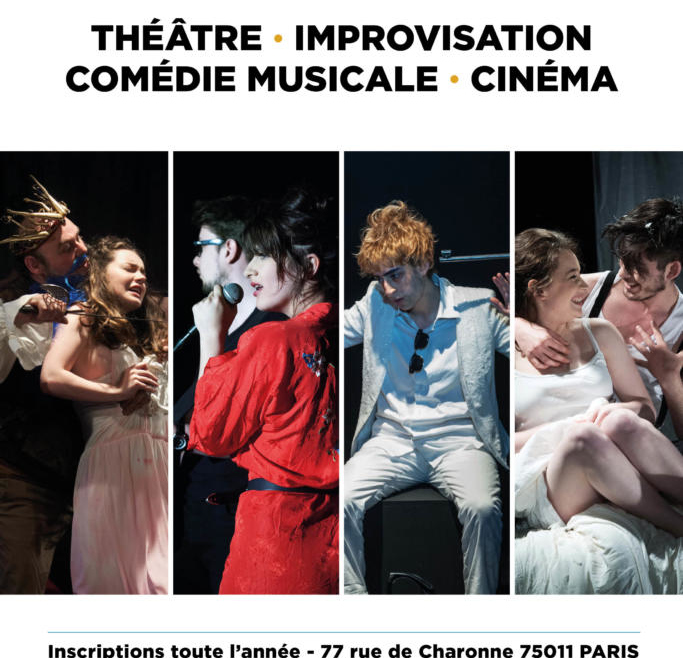 AUDITIONS / INSCRIPTIONS RENTREE 2020 / 2021