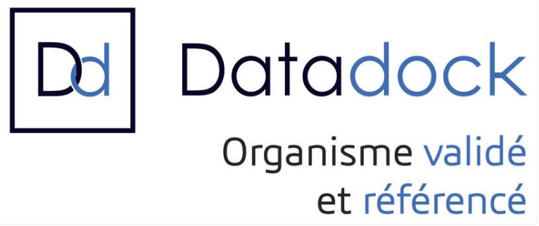 ORGANISME DE FORMATION RÉFÉRENCÉ
