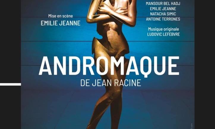 Andromaque au Guichet Montparnasse