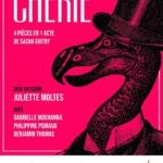 Chérie auguste theatre
