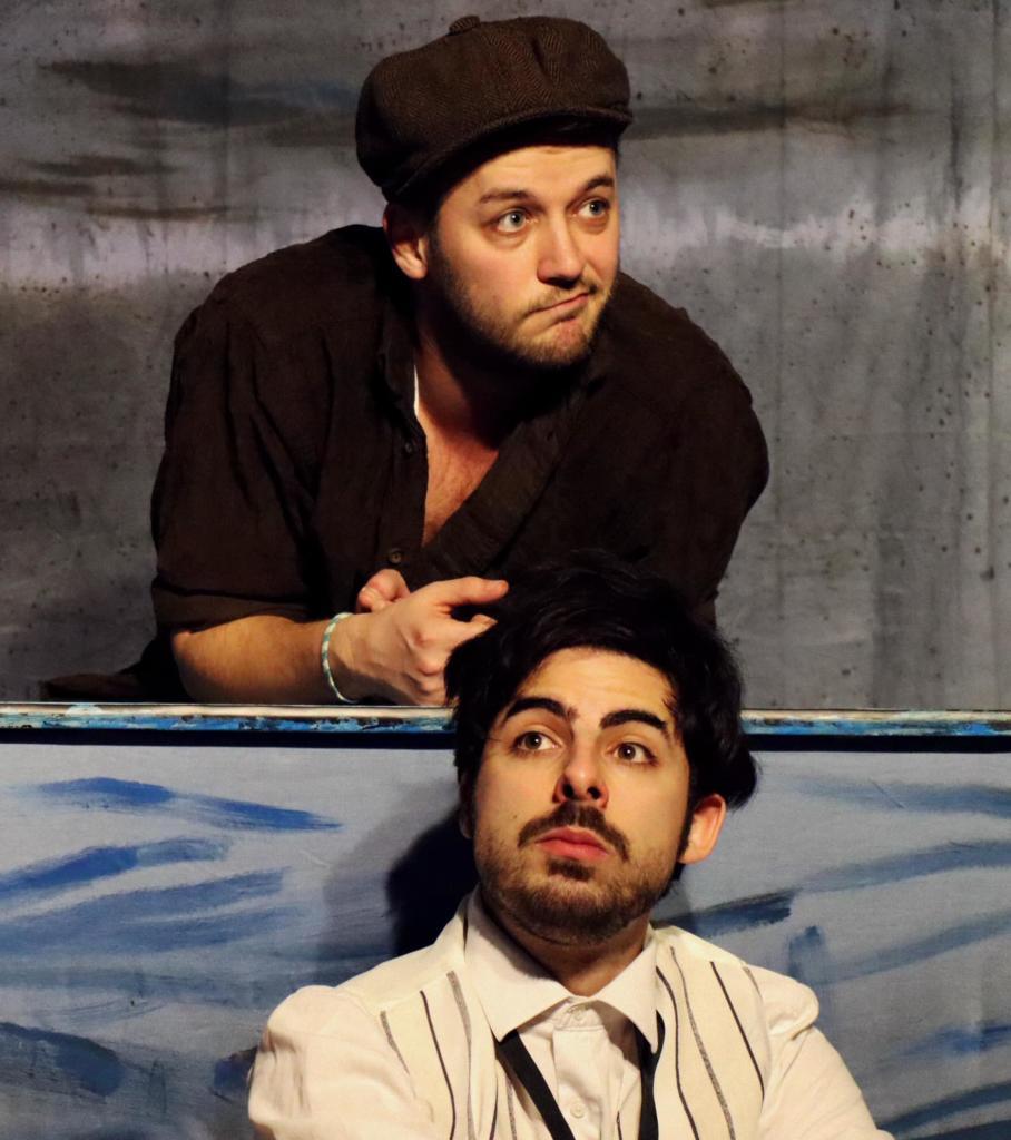 illusions nocturnes folie theatre atelier juliette motes paris