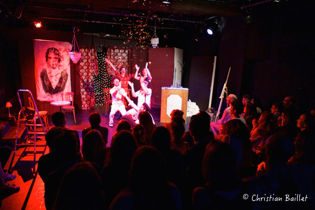 repetitions spectacles atelier juliette moltes