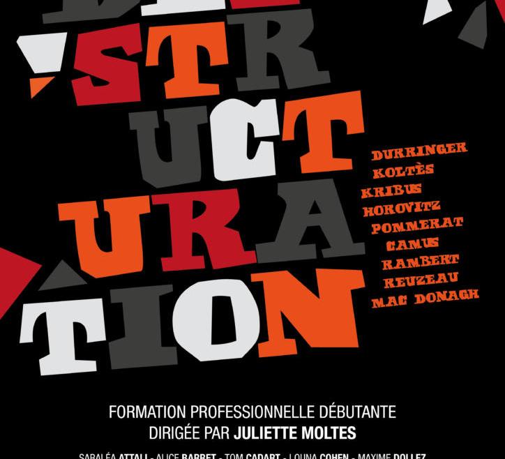 Des- structuration