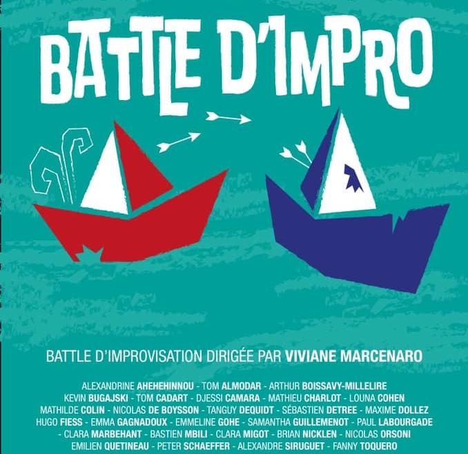 Battle d'improvisation