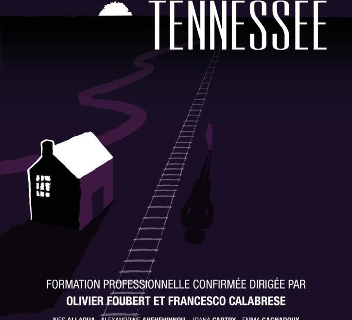 Sur la route du Tennessee