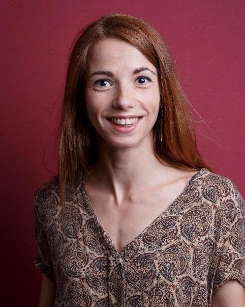 Jenna Walquenart au Théâtre Montmartre Galabru