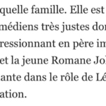 romane jolly actrice fugueuse tf1
